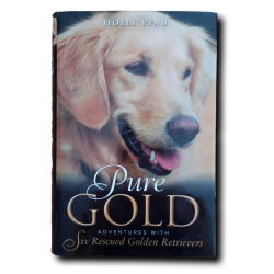 Pure Gold by Holly Pfau