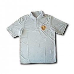 Polo Logo Shirt - Graphite