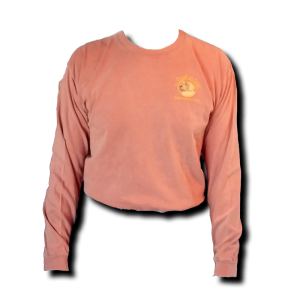 Logo Long Sleeve T-Shirt - Yam